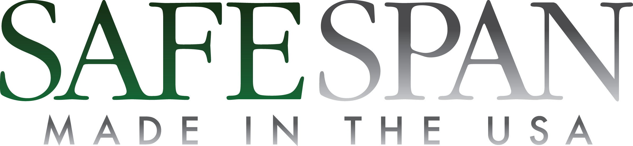 Safespan Logo